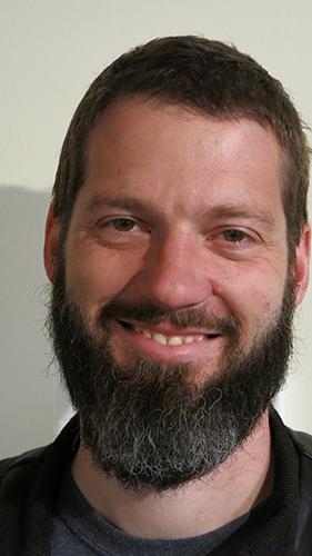 Damon Jespersen, Selectman